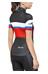 Bikester Bioracer Classic Race Koszulka kolarska Kobiety czarny